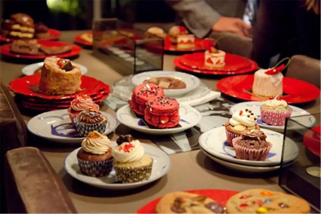 尊享美好时光,展图·悦府许家蛋糕专场品鉴会甜蜜开启