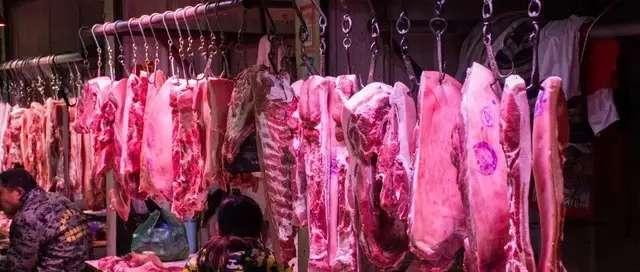 1000万公斤!国家存的猪肉即将投放!肉从何来,存了多久?这些知识你要知道