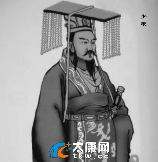 儿子不肯吃父亲的肉却被赶尽杀绝,从太康到少康中国经历了什么?