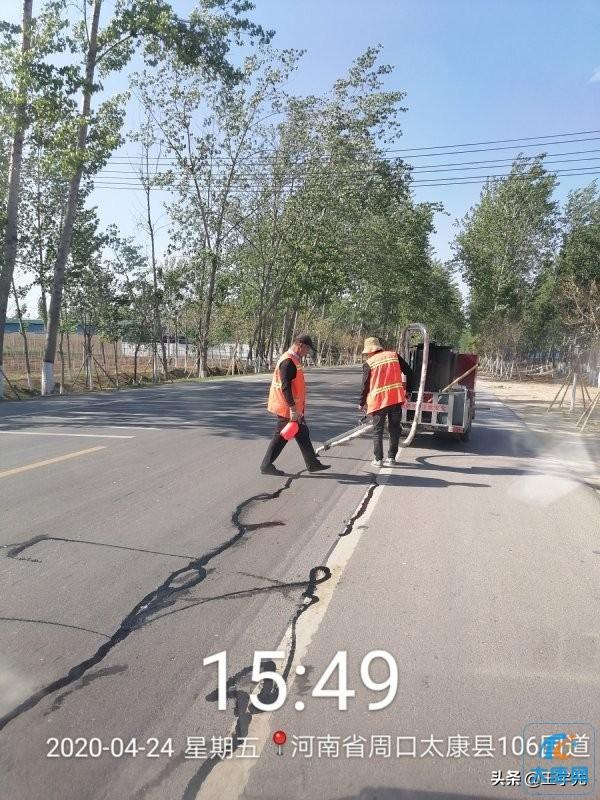 太康县公路局:多措并举做好精准帮扶工作